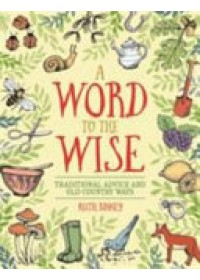 Word to the Wise   Binney Ruth, ISBN:  9781910821114