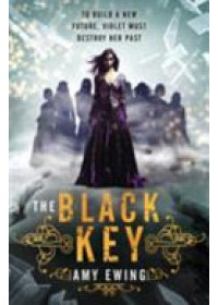 Lone City 3: The Black Key   Ewing Amy, ISBN:  9781406347593