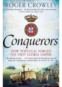 Conquerors   Crowley Roger, ISBN:  9780571290901