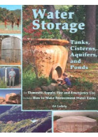Water Storage   Ludwig Art, ISBN:  9780964343368