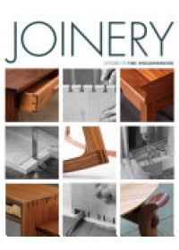 "Joinery   Editors of ""Fine Woodworking"", ISBN:  9781631864483"