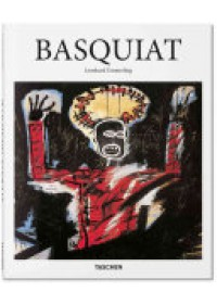 Basquiat   Emmerling Leonhard, ISBN:  9783836559799