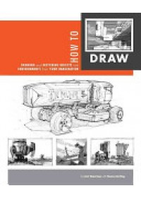 HOW TO DRAW   Robertson Scott, ISBN:  9781933492735