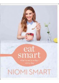 Eat Smart   Smart Niomi, ISBN:  9780008203801