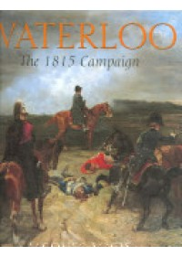 Waterloo   Logie Jacques, ISBN:  9781862273283