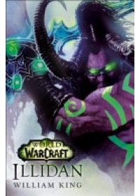 World of Warcraft: Illidan   King William, ISBN:  9781785652417