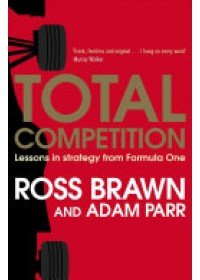 Total Competition   Brawn Ross, ISBN:  9781471162381