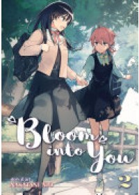 Bloom Into You, Volume 2   Nio Nakatani, ISBN:  9781626924796
