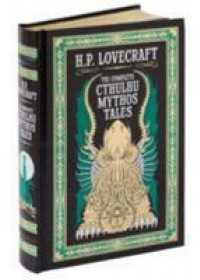 Complete Cthulhu Mythos Tales   Lovecraft H. P., ISBN:  9781435162556