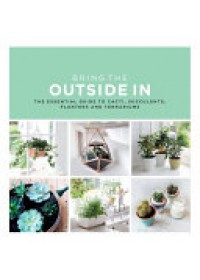 Bring the Outside in   Bradley Val, ISBN:  9780593078396