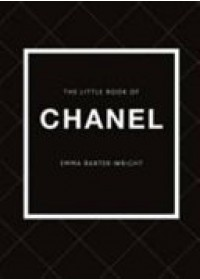 Little Book of Chanel   Baxter-Wright Emma, ISBN:  9781780979021