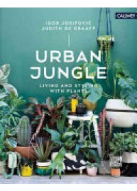 Urban Plants   Josifovic Igor, ISBN:  9783766722447