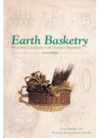 Earth Basketry   Tod Osma Gallinger, ISBN:  9780764353437