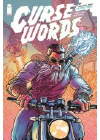 Curse Words Volume 1: The Devil's Devil   Soule Charles, ISBN:  9781534302211