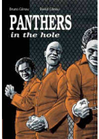 Panthers in the Hole   Cenou Bruno, ISBN:  9781939419811