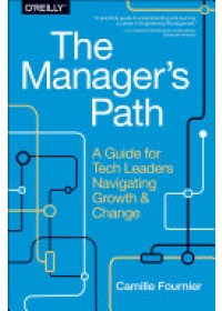 Manager's Path   Fournier Camille, ISBN:  9781491973899