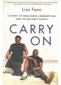 Carry On   Fenn Lisa, ISBN:  9780062427847