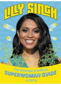 Lilly Singh   Berry Jo, ISBN:  9781409168607