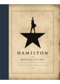 Hamilton: The Revolution   Miranda Lin-Manuel, ISBN:  9781408709238