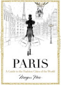 Paris   Hess Megan, ISBN:  9781743792476