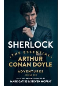 Sherlock: The Essential Arthur Conan Doyle Adventures Volume 1   Doyle Sir Arthur Conan, ISBN:  9781785942440
