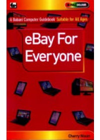 eBay for Everyone   Nixon Cherry, ISBN:  9780859347600