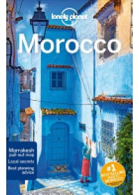 Lonely Planet Morocco   Lonely Planet, ISBN:  9781786570321