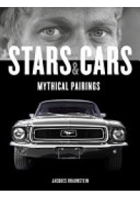 Stars and Cars   Braunstein Jacques, ISBN:  9781781316764