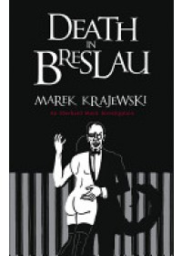 Death in Breslau   Krajewski Marek, ISBN:  9781847245182