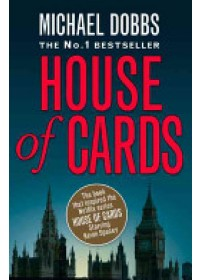 House of Cards   Dobbs Michael, ISBN:  9780006176909