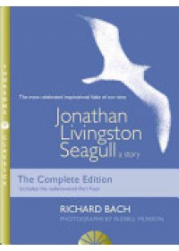 Jonathan Livingston Seagull   Bach Richard, ISBN:  9780006490340