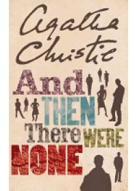 And Then There Were None   Christie Agatha, ISBN:  9780007136834