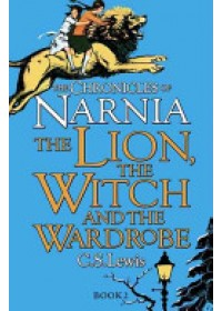 Lion, the Witch and the Wardrobe   Lewis C. S., ISBN:  9780007323128