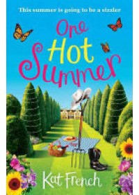 One Hot Summer   French Kat, ISBN:  9780007577620