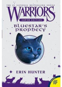 Bluestar's Prophecy   Hunter Erin, ISBN:  9780061582509