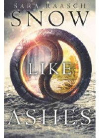 Snow Like Ashes   Raasch Sara, ISBN:  9780062286932