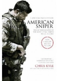 American Sniper   Kyle Chris, ISBN:  9780062401724