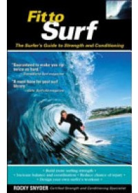 Fit to Surf   Snyder Rocky, ISBN:  9780071419536