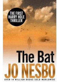 Bat   Nesbo Jo, ISBN:  9780099520320