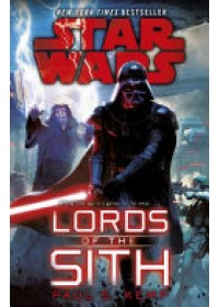 Star Wars: Lords of the Sith   Kemp Paul S., ISBN:  9780099542681