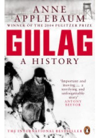 Gulag   Applebaum Anne, ISBN:  9780140283105