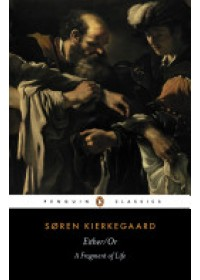 Either/or   Kierkegaard Soren, ISBN:  9780140445770