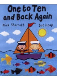 One to Ten and Back Again   , ISBN:  9780140567861