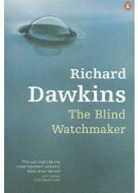 Blind Watchmaker   Dawkins Richard, ISBN:  9780141026169