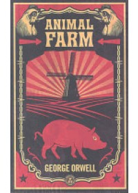 Animal Farm   Orwell George, ISBN:  9780141036137