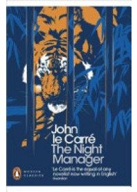 Night Manager   Le Carre John, ISBN:  9780141393018