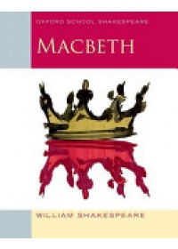 Macbeth   Shakespeare William, ISBN:  9780198324003