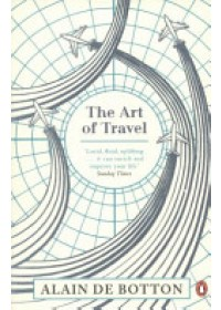 Art of Travel   Botton Alain de, ISBN:  9780241970065