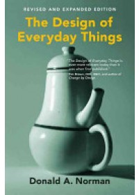 Design of Everyday Things   Norman Donald A., ISBN:  9780262525671