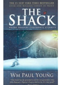 Shack   Young William P., ISBN:  9780340979495